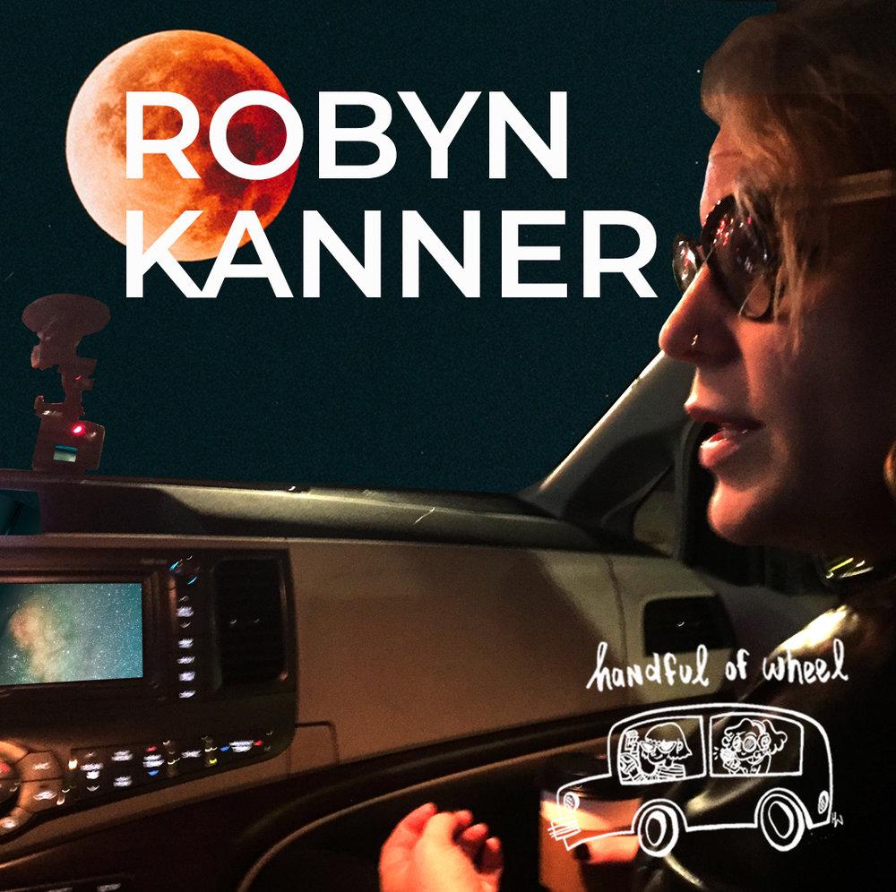 Handful of Wheel — Robyn Kanner