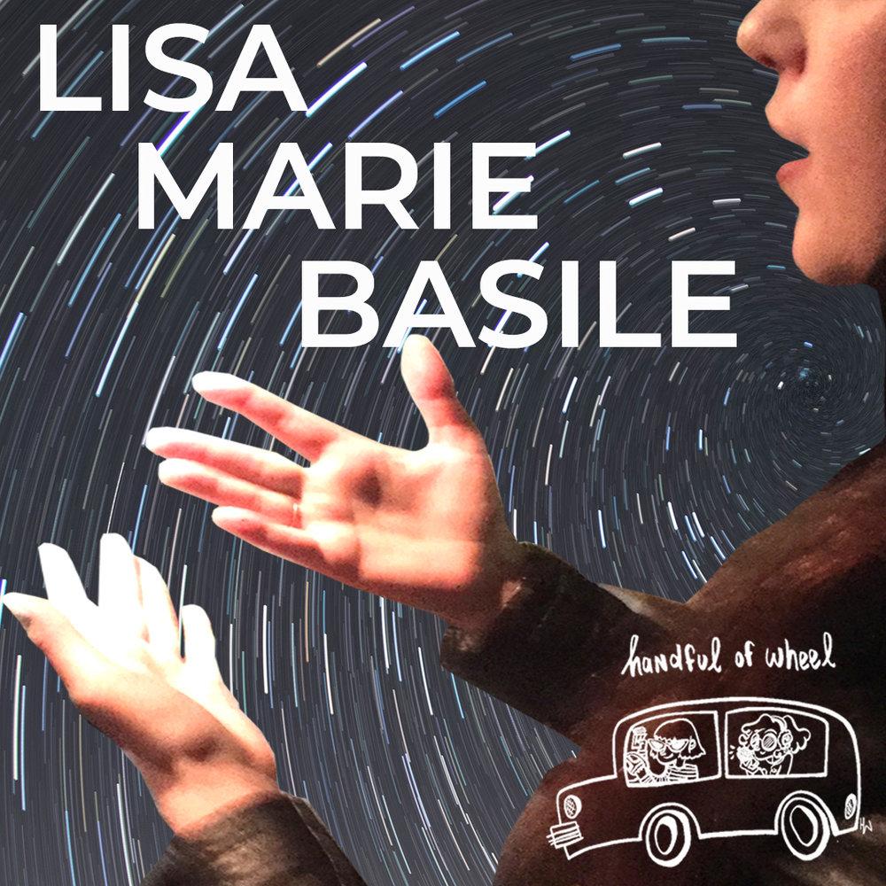 Handful of Wheel — Lisa Marie Basile