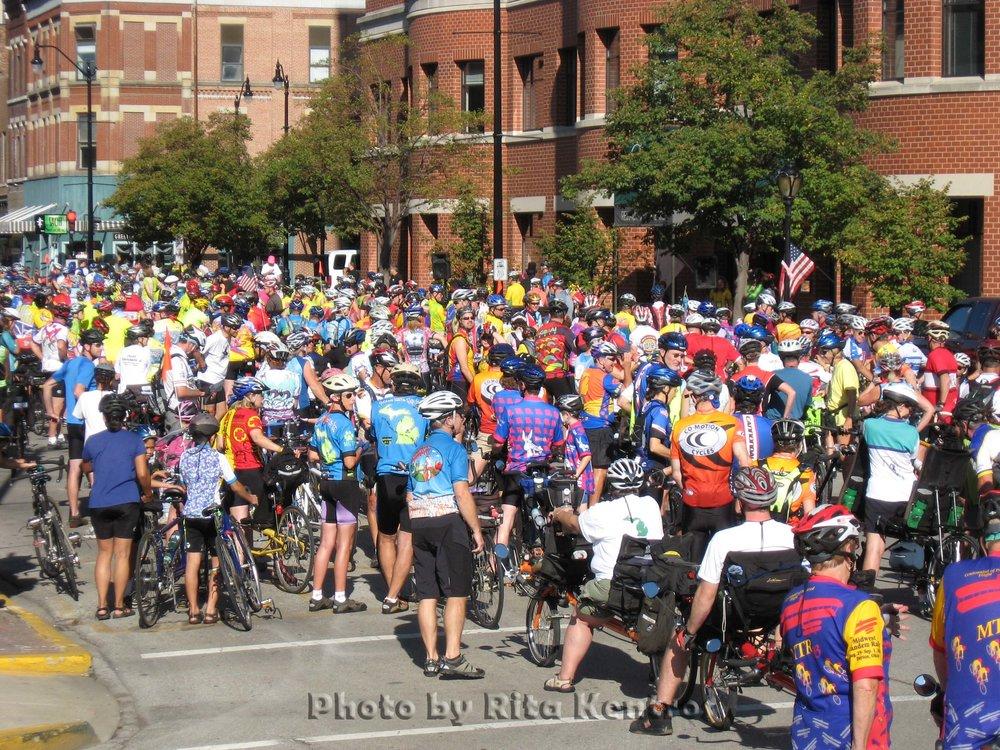 MTR 2008 Springfield, Illinois