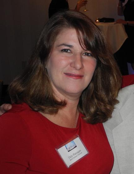 Daly Flanagan - Executive Director, Rockland Center for the Arts