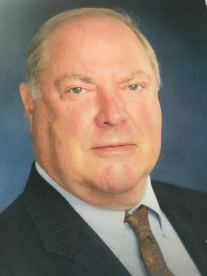 Scott Vanderhoef - Rockland County Executive (1994-2013)