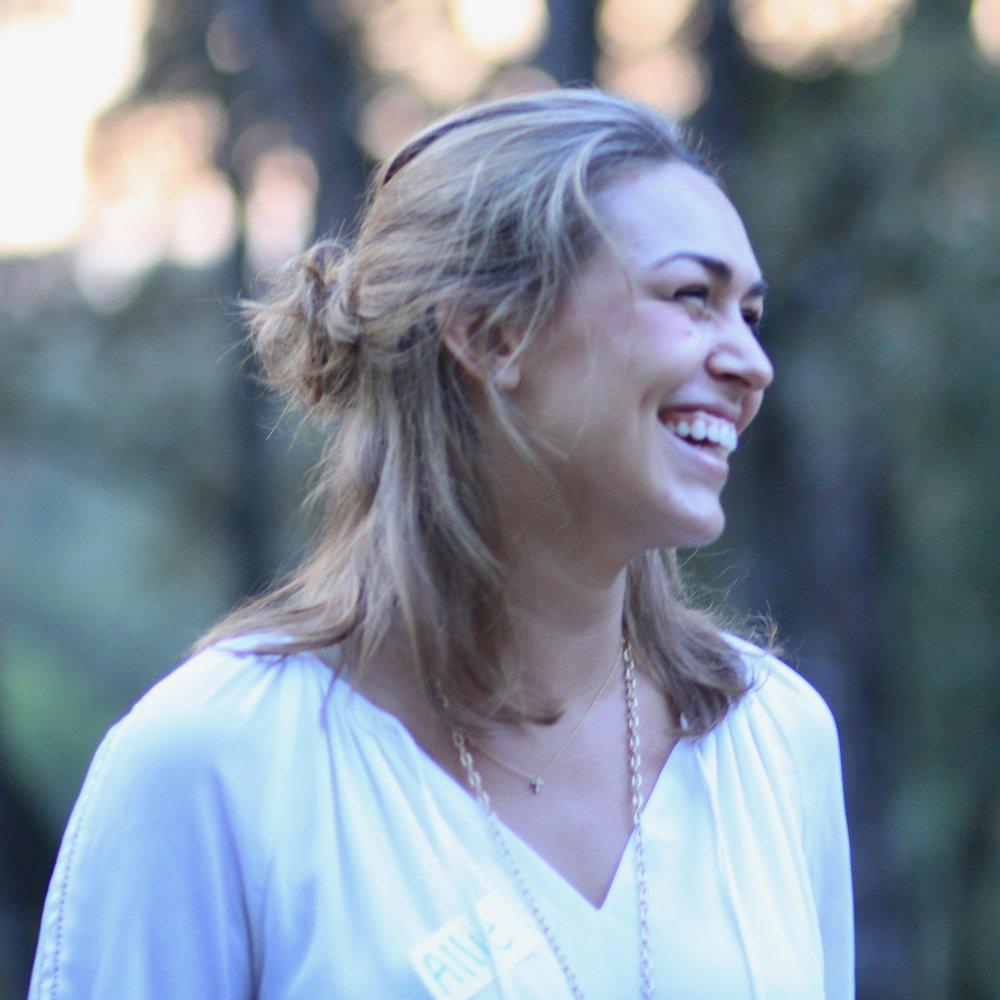 Allie Amoroso - Co-Founder, Startup Technology Social Entrepreneur