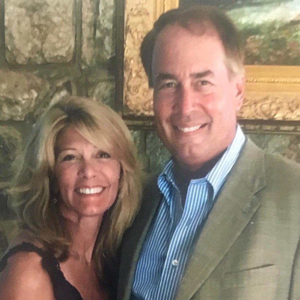 Rhonda & Bill Amoroso - Education & Business Owner and Veterinarian