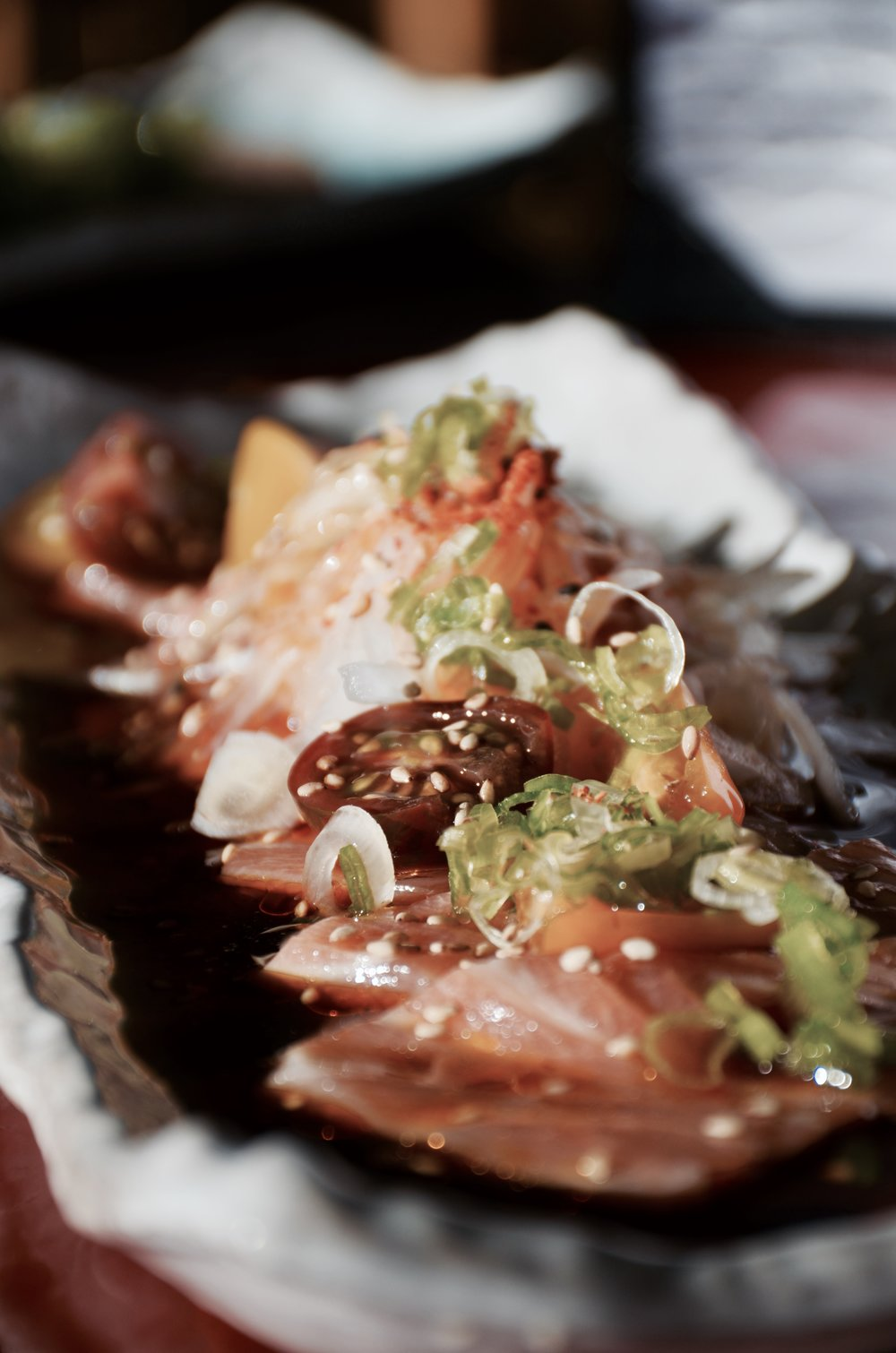 Lomi Salmon