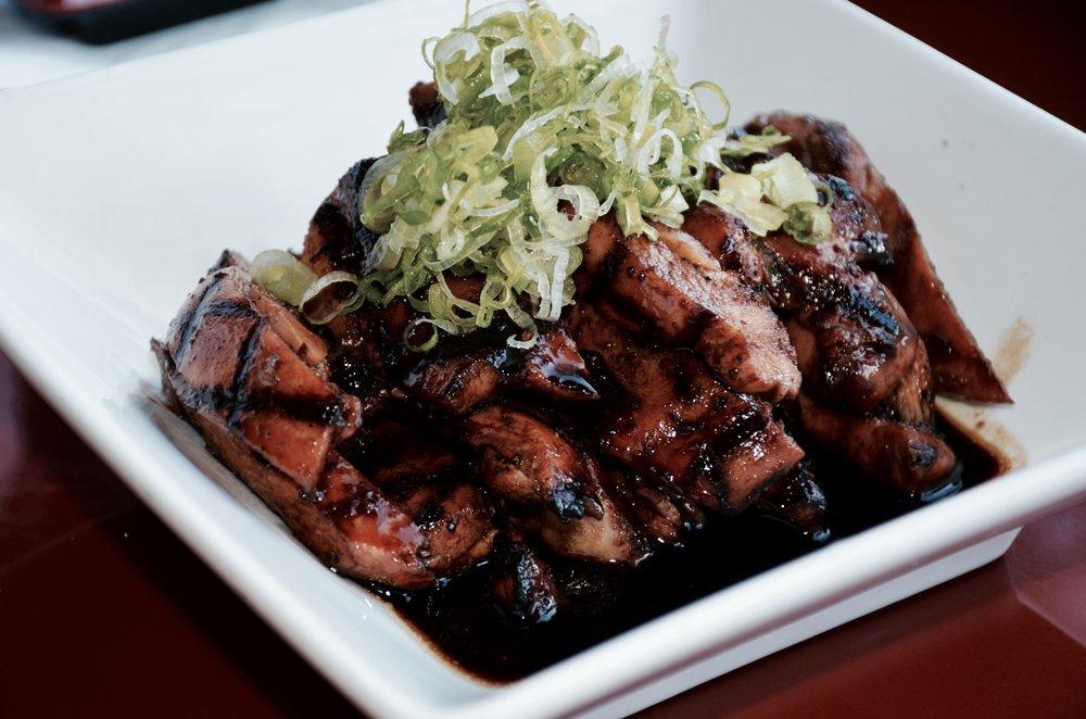 Copy of Chicken Teriyaki