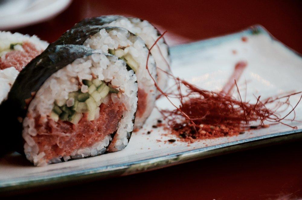 Copy of Spicy Tuna