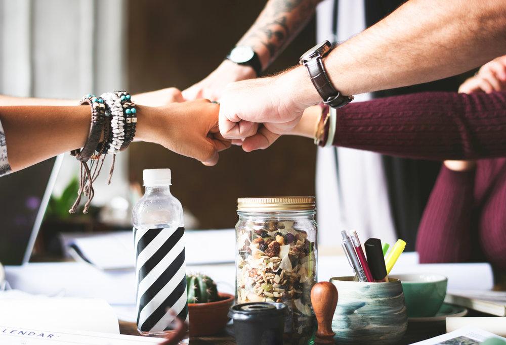 TEAM COACHING - за високо продуктивни екипи