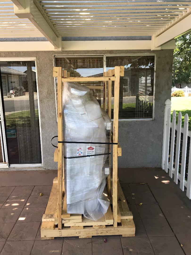 NEW Trus-T-Lift , Portable, CA