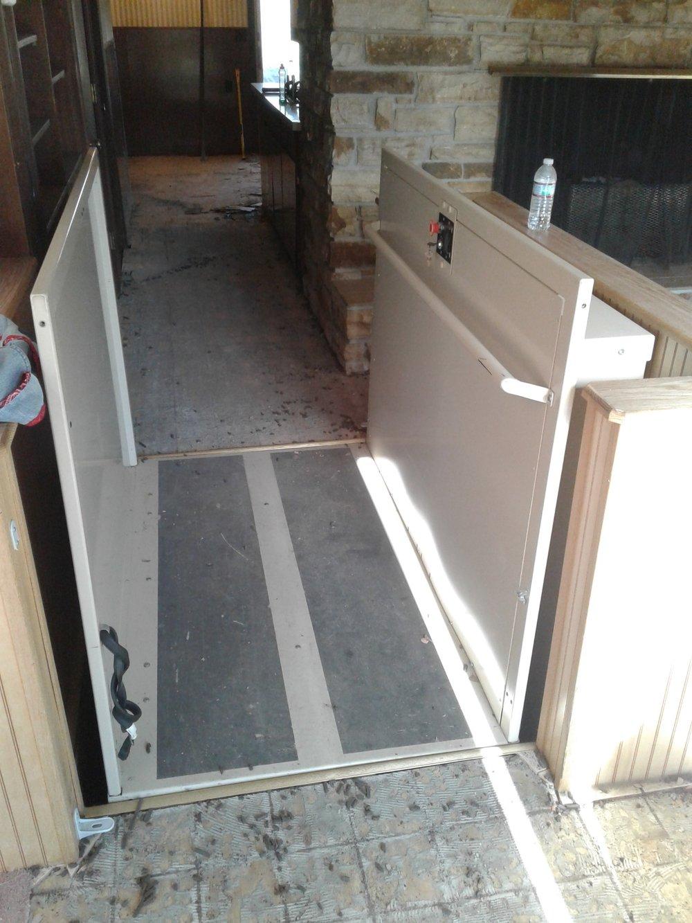 Used Macs Lift PL-50, NY