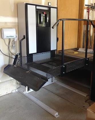 Trust Lift, Longmont, CO