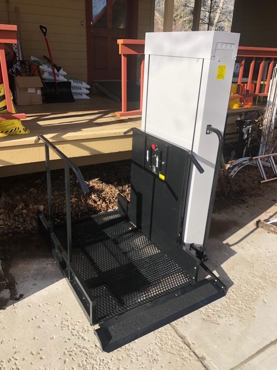 Used Trus-T-Lift, Reno, NV