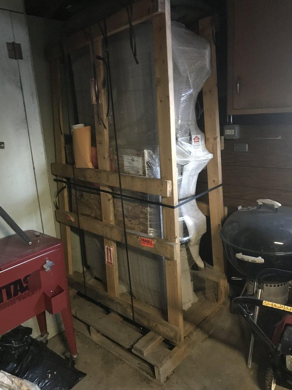 New Wheelchair Lift, Elmhurst, IL