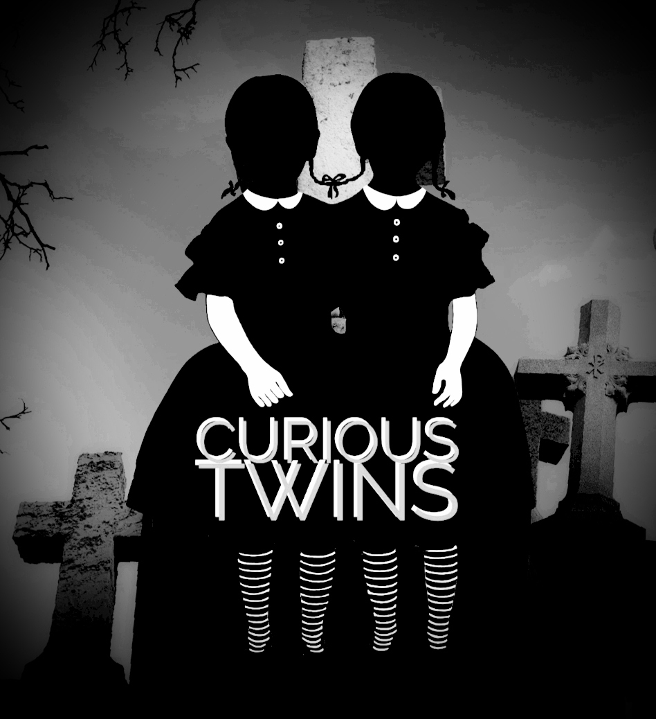 Medium & Psychic Readings — Curious Twins Paranormal