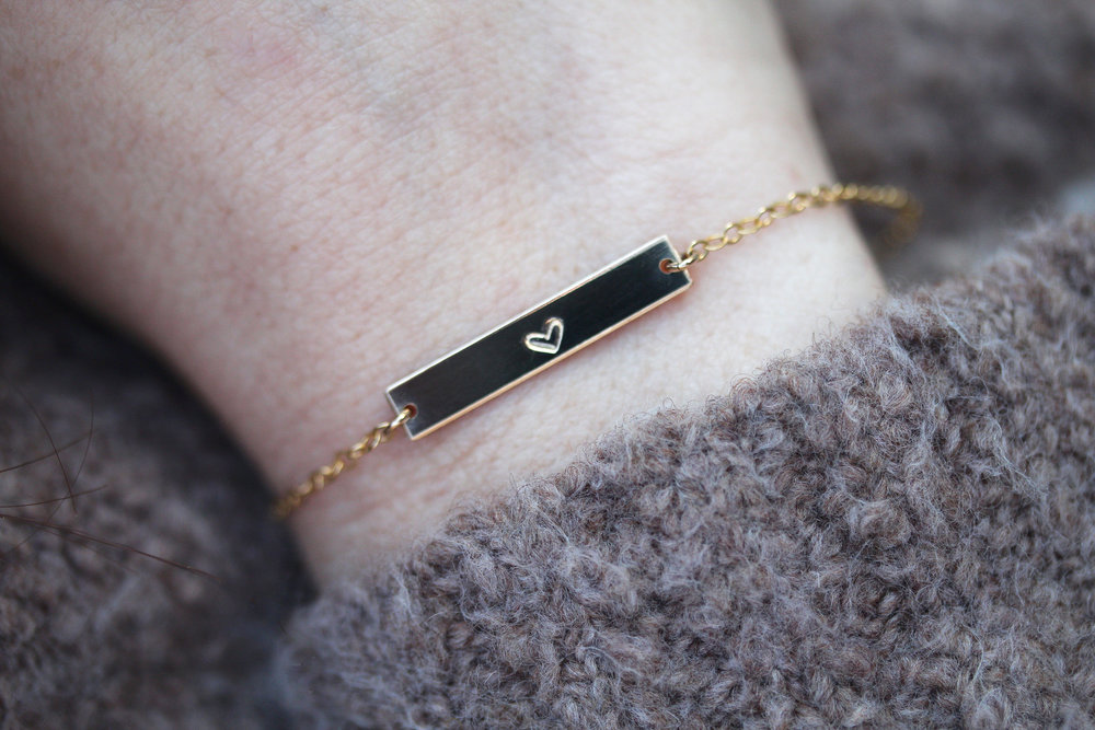 Simple, minimalistic pieces that you can fit into your wardrobe every day. -