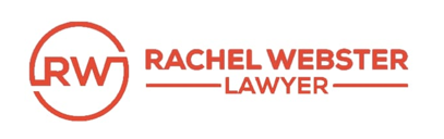 Rachel Webster, Lawyer