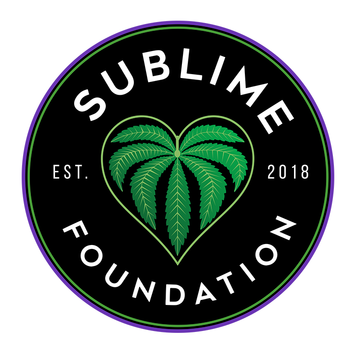 SUBLIME FOUNDATION