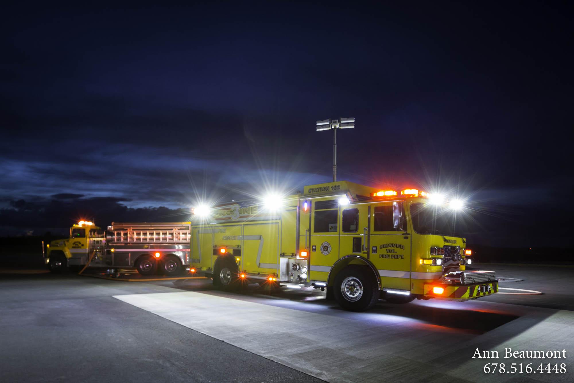2014-01-14 RCMA Aircraft Fire Training-16