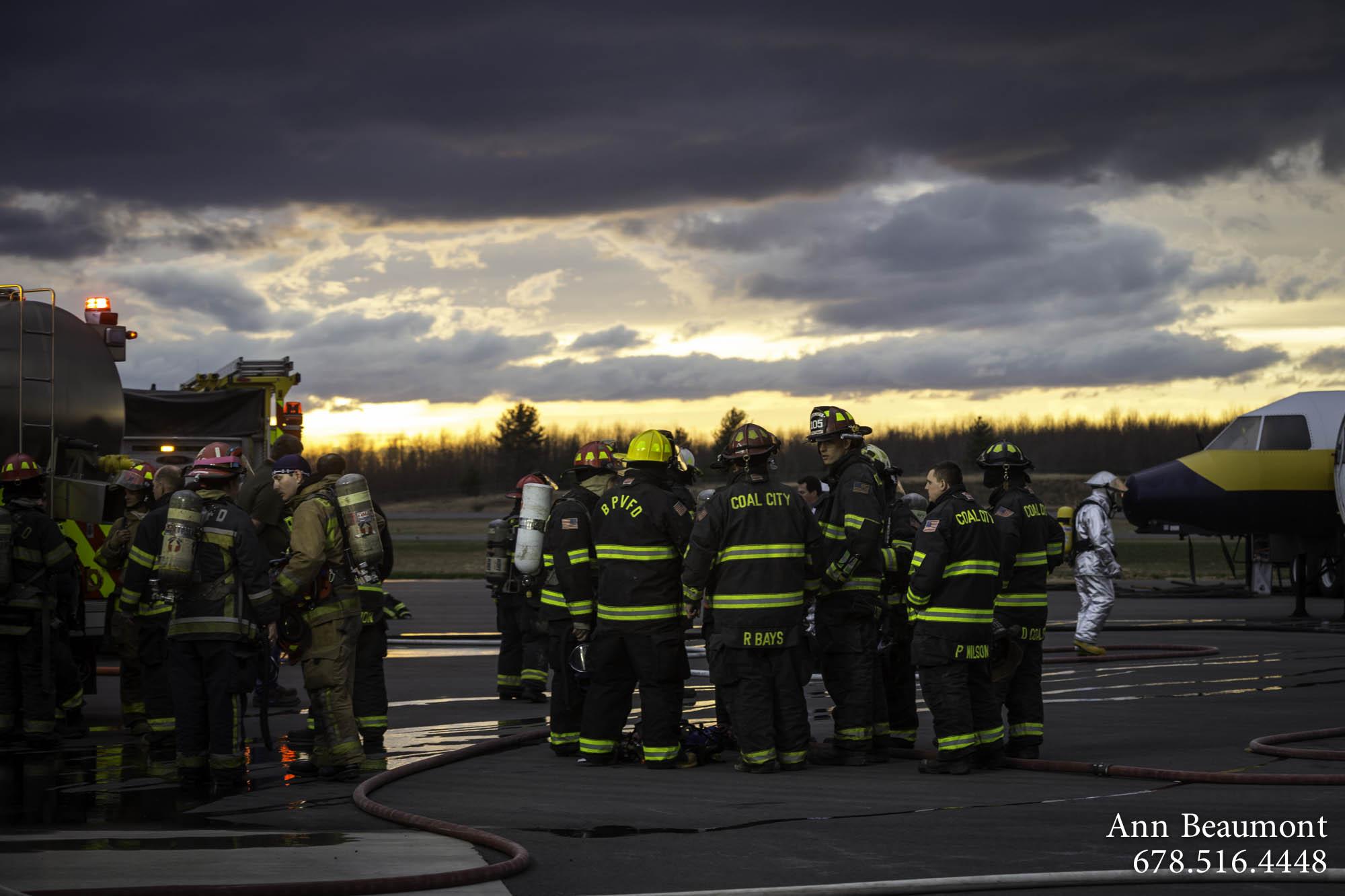 2014-01-14 RCMA Aircraft Fire Training-23