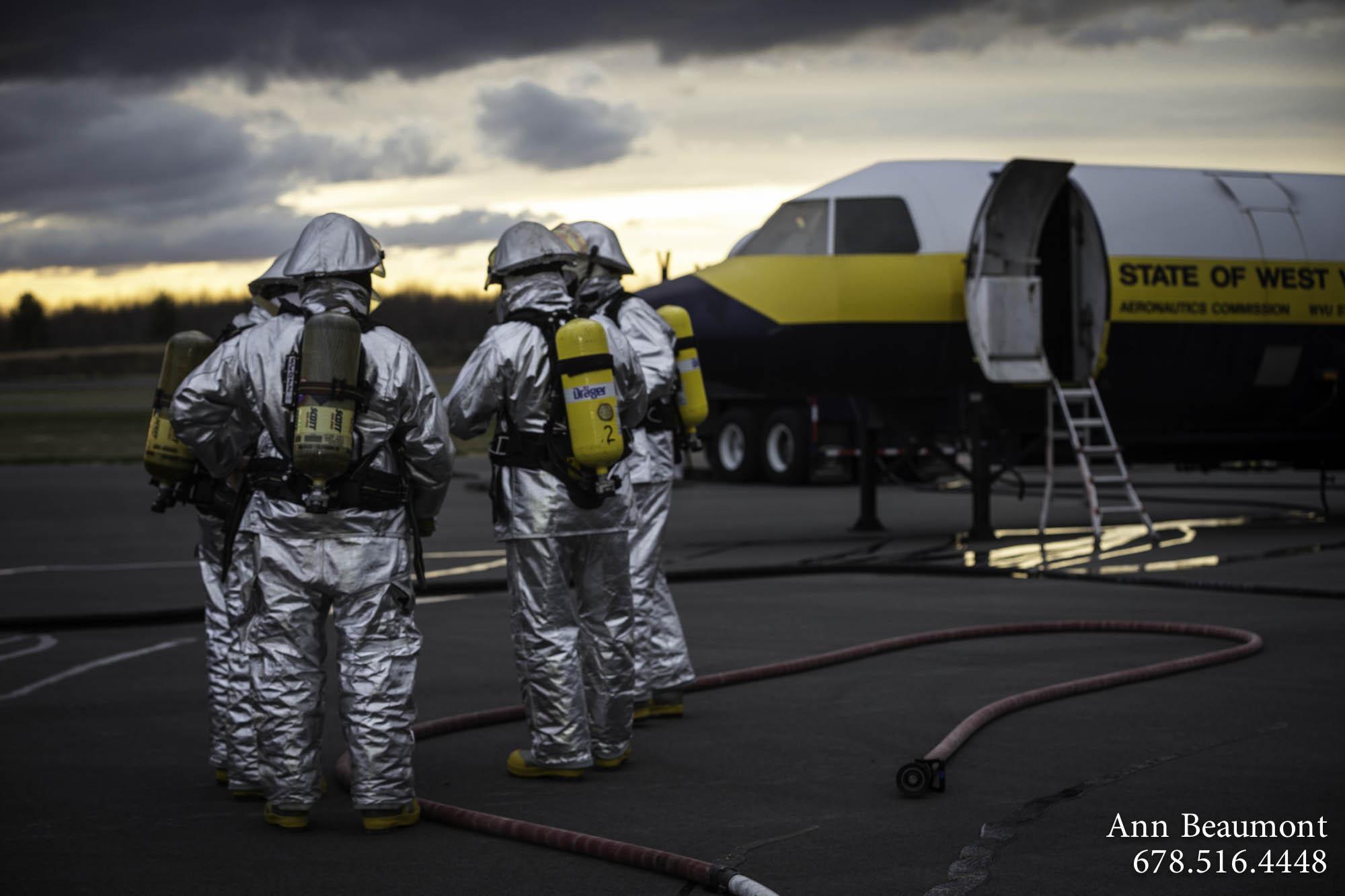 2014-01-14 RCMA Aircraft Fire Training-24