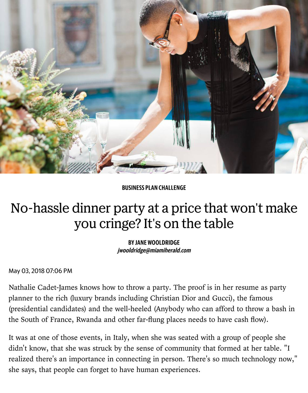 LuxeFete named 2018 Business Plan Challenge winner | Miami Herald-1.jpg