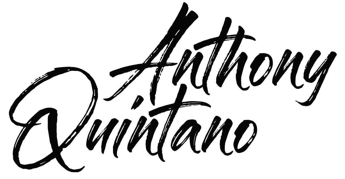 Anthony Quintano | Photojournalist | Social Media Manager
