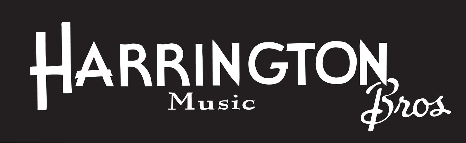 Harrington Brothers Music Store