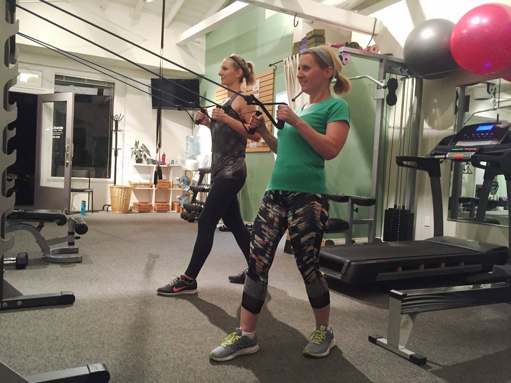 Mission Fit Personal Training