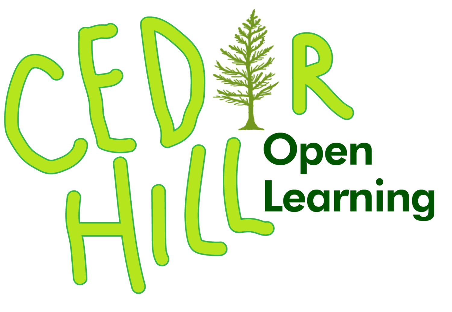 Cedar Hill Open Learning