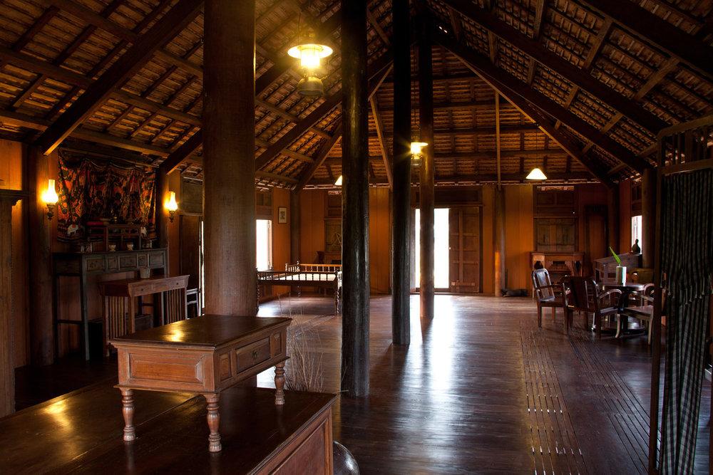 Aranh House Siem Reap