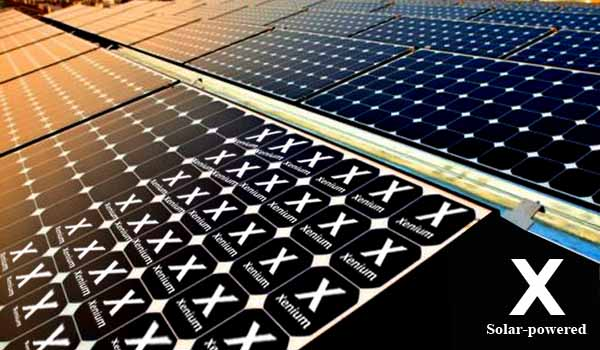 SOLAR FARMING! - On-site Solar Generation - Currently at 0.158mW. headed towards 0.796mW.Solar hardware is IMPORT TAX FREE for 5 years.Unbeatable Power Costs Of 2.7cents/kWh Will Be Available For Mining Ops By 4th Quarter 2019.