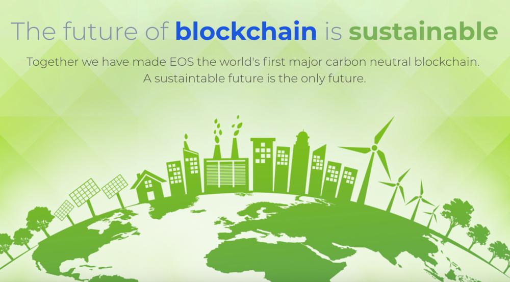 images taken from  https://eosauthority.com/green/