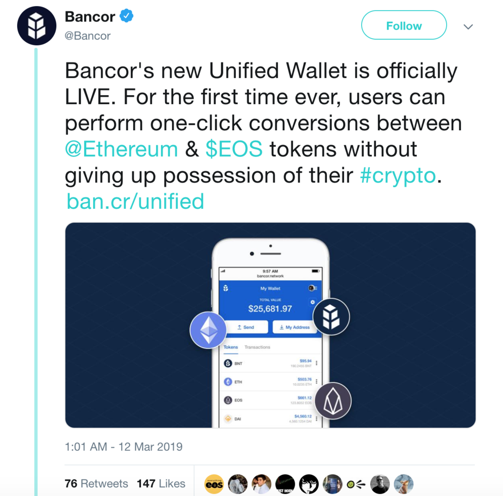 https://twitter.com/Bancor/status/1105121459817586693