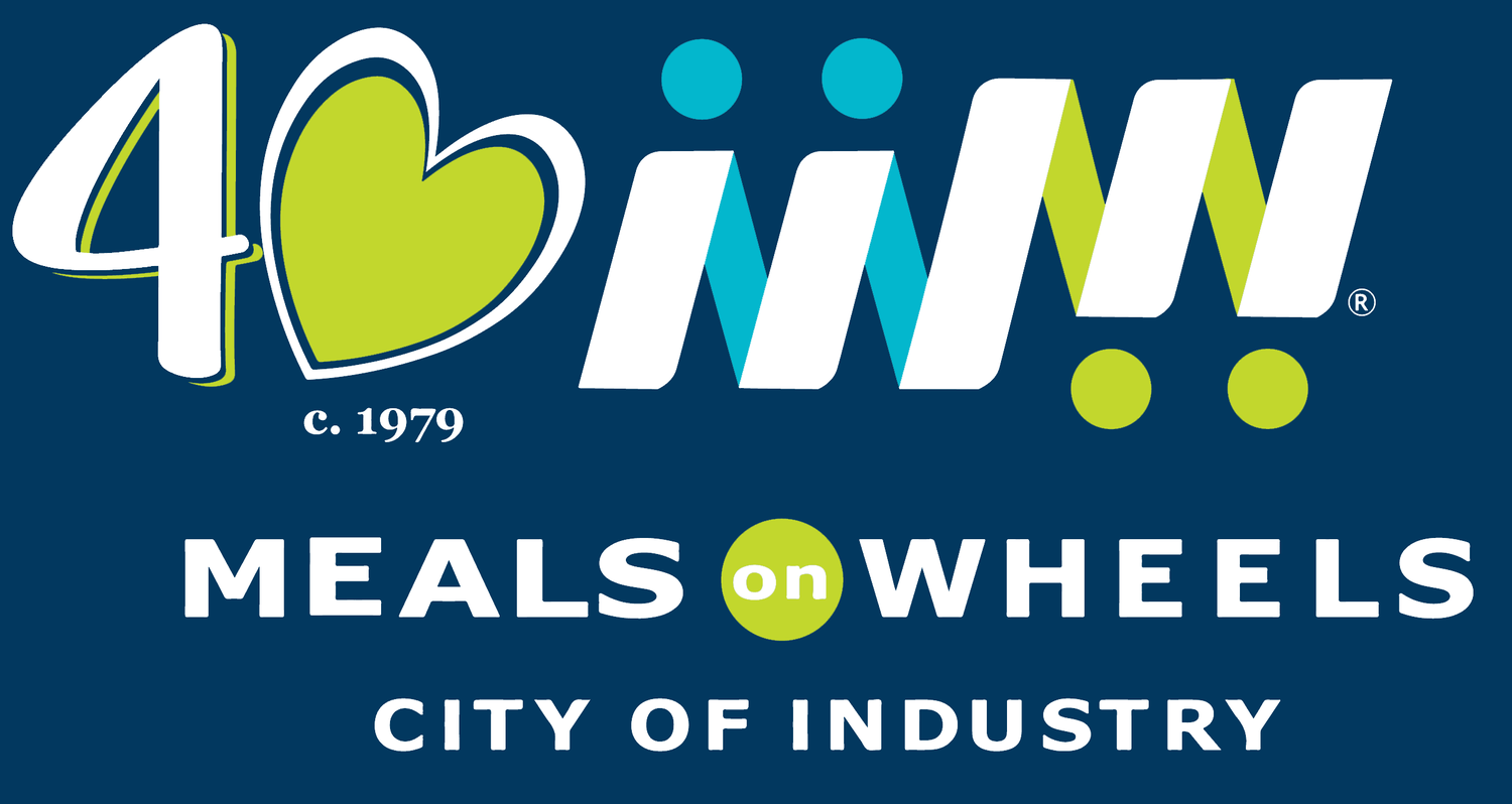 Meals on Wheels City of Industry