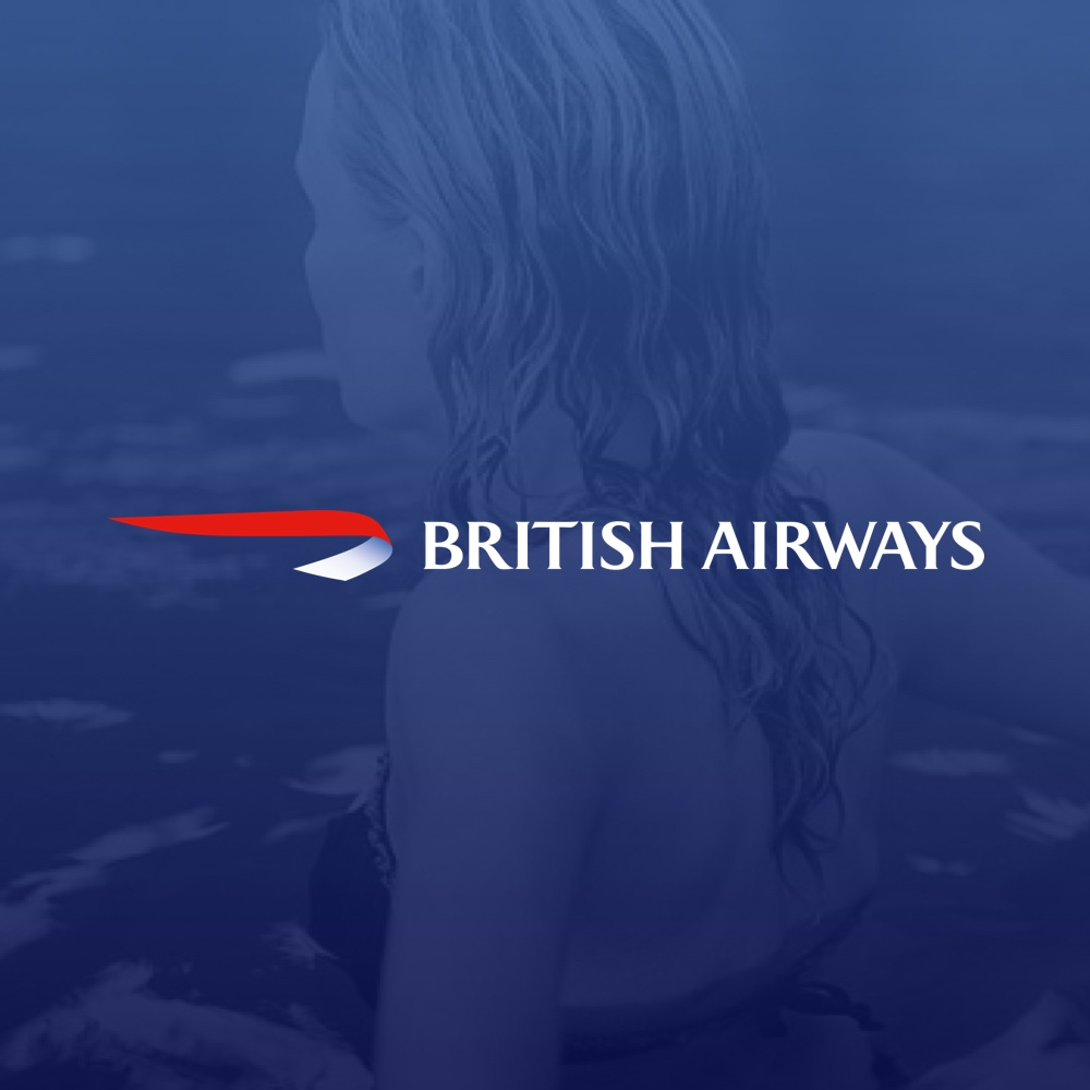 British Airways – holidays inspired