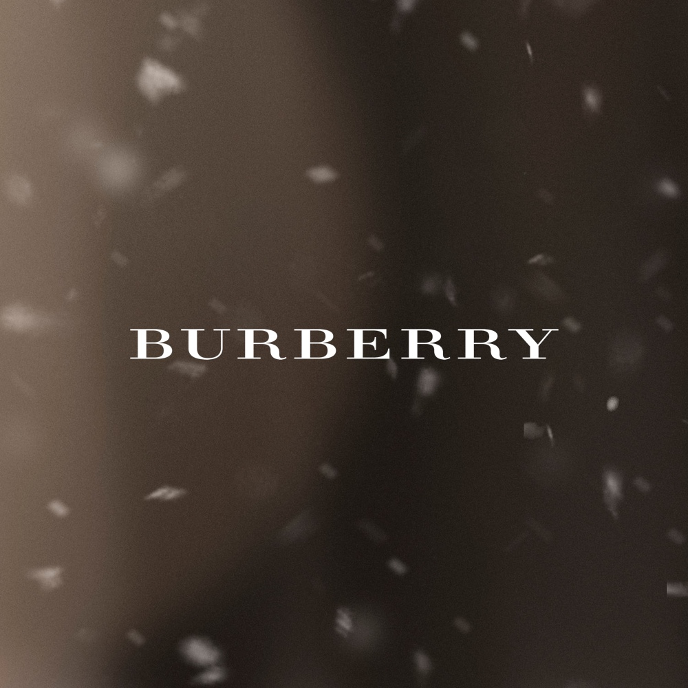 Burberry presents Fire TV