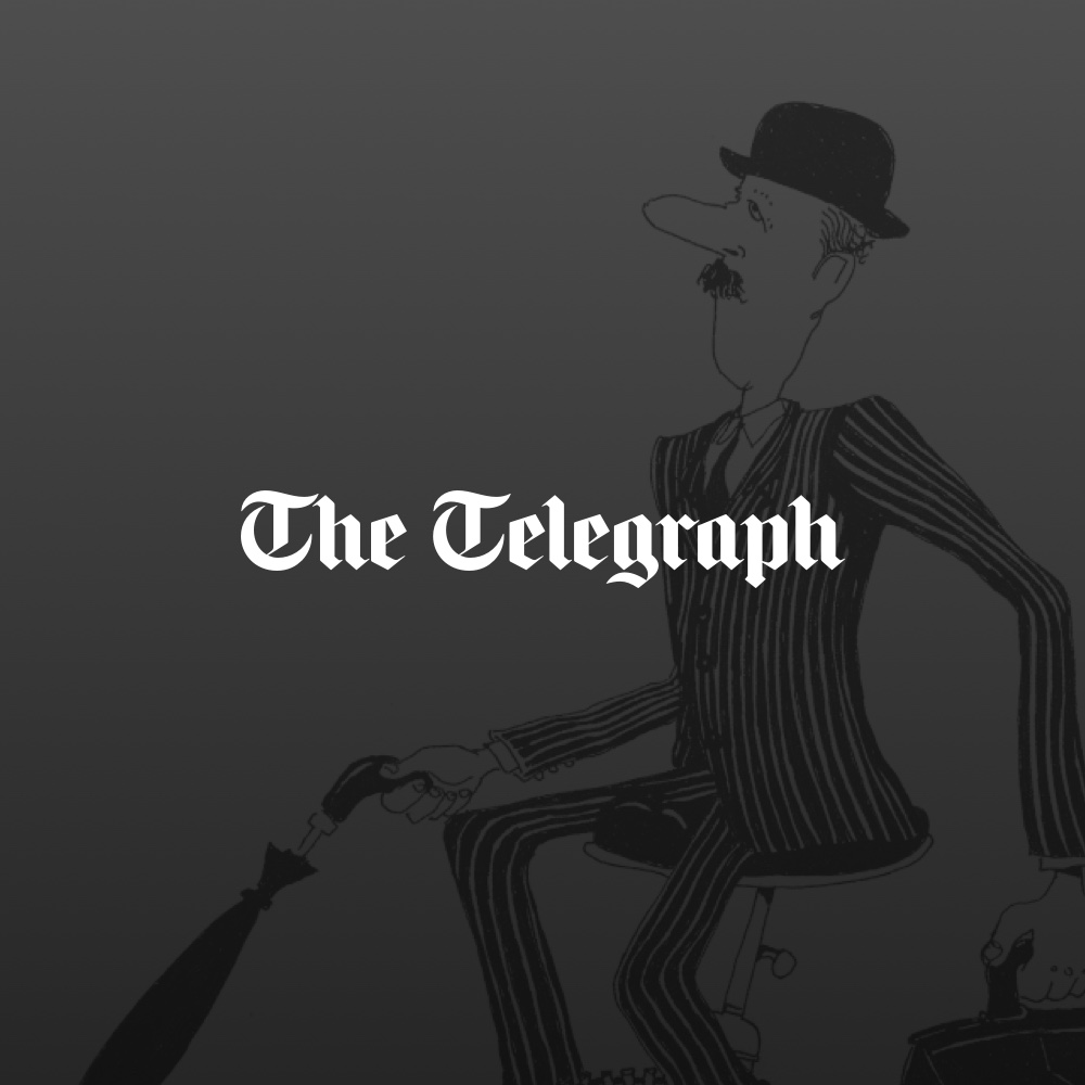 The Telegraph – jobs, dating and fantasy football