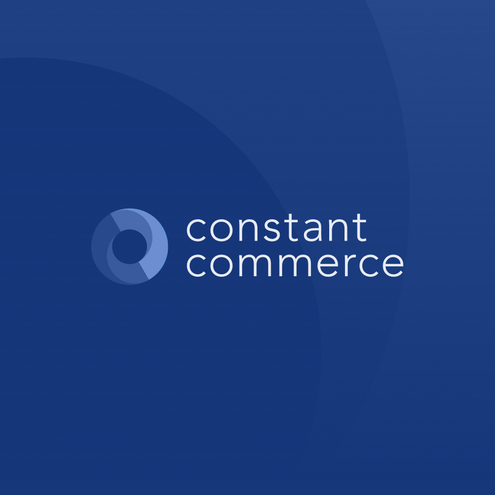 Constant Commerce – Building design systems
