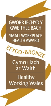 Healthy Working Wales - Bronze Logo.JPG