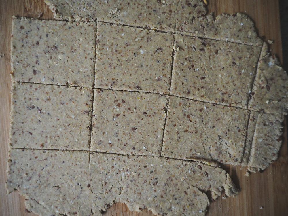 I made mismatched rectangles!  ©Elena Hollenhorst