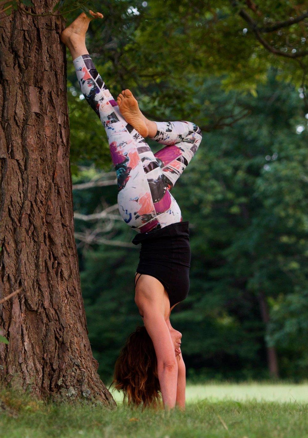 Mary handstand tree.jpg