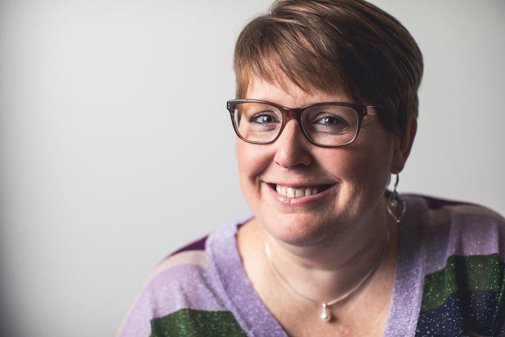 Gwendolyn van lomberghen - consultaties en assistentie operatiekwartier