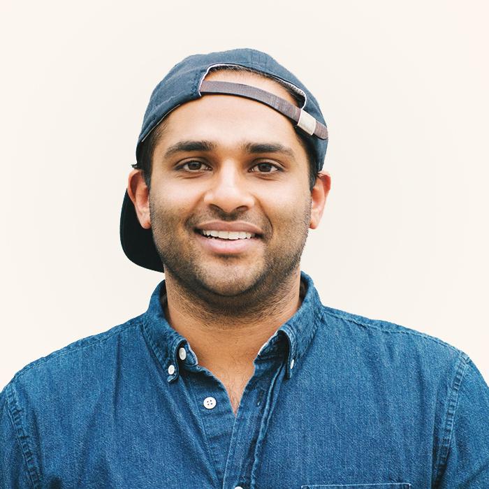Neil Parikh  E-Commerce  Co-Founder & COO, Casper