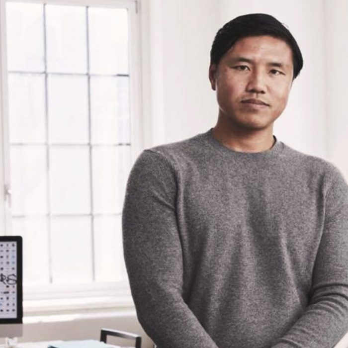 Patrick Yee  CMO, Daily Harvest Former CMO,  Refinery 29