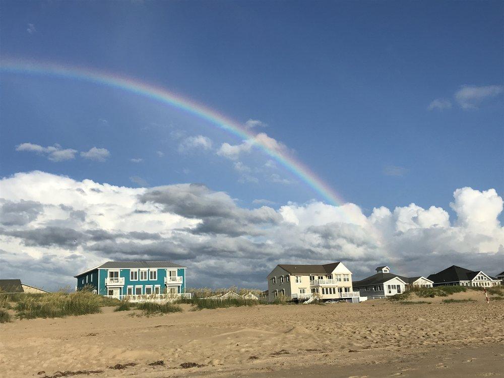 rainbow at beach (1).JPG