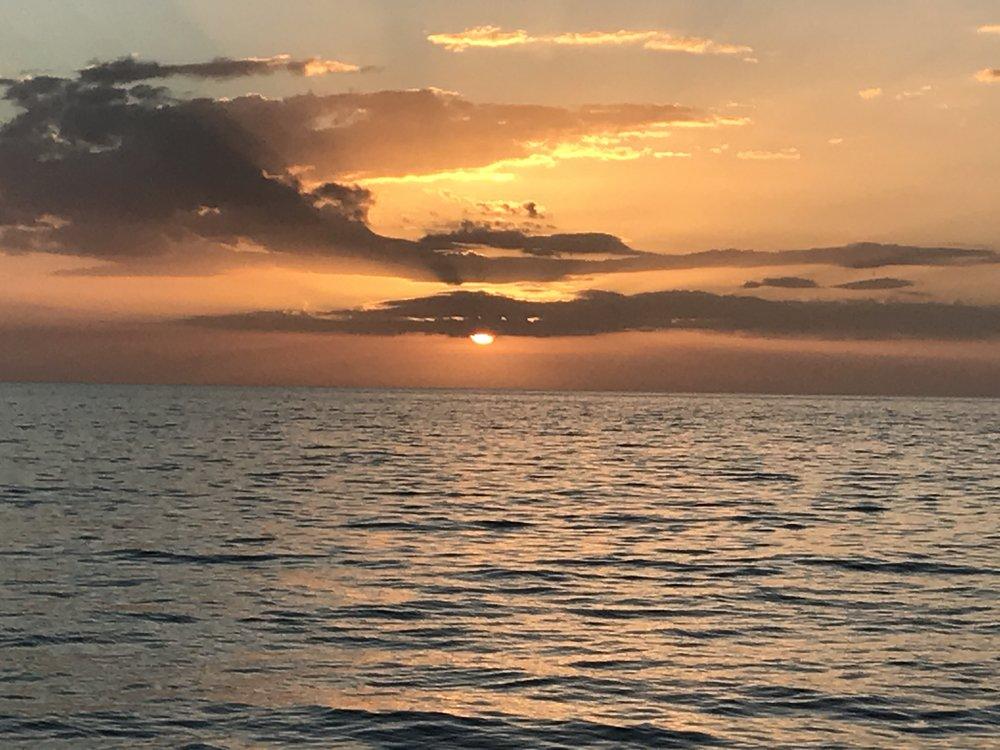sunset over water (5).JPG