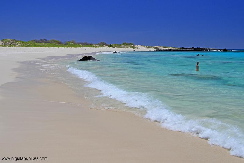Makalawena Beach    .