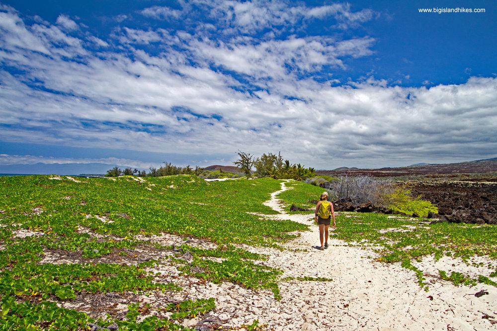 Kekaha Kai State Park