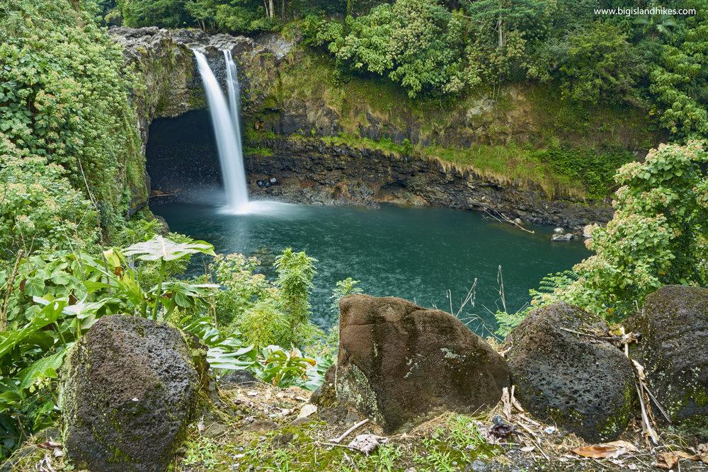 Waiānuenue