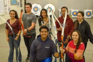 Kearny High School OAS/NASP Team Members