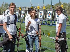 High School Archers